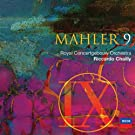 Mahler : Symphonie n� 9 / Chailly