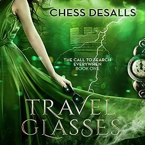 Travel Glasses Audiobook