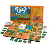 Family Pastimes / Harvest Time - A Co-operative Game