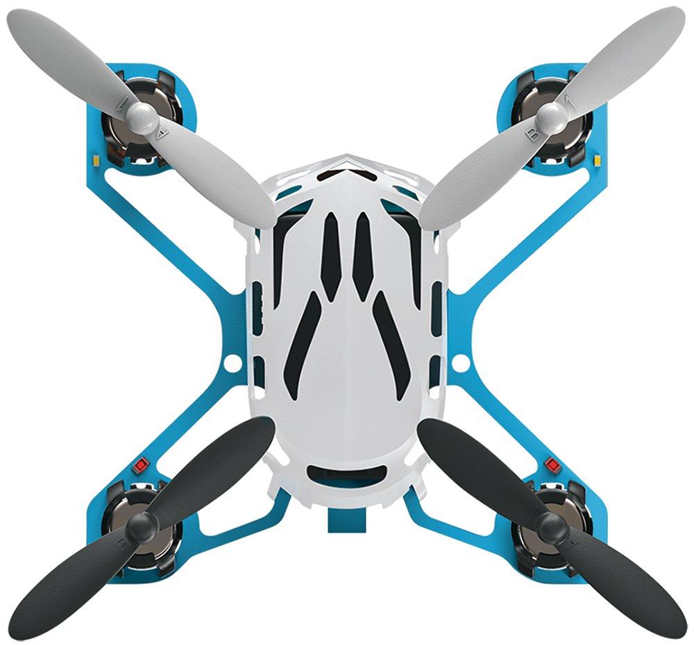 Estes 4609 Syncro X Nano R/C Quadcopter