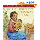 The All-I'll-Ever-Want Christmas Doll