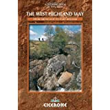 The West Highland Way: From Milngavie to Fort William (British Long-distance Trails)by Terry Marsh