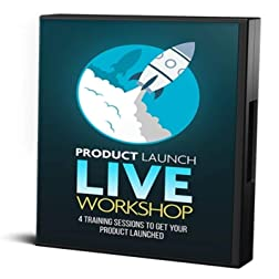 Product Launch Workshop Live Training Video