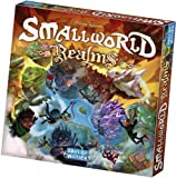 Small World Expansion: Realms