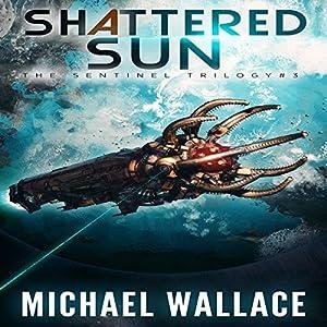 Shattered Sun Audiobook