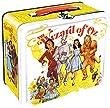 Aquarius Wizard of Oz Lunch Box