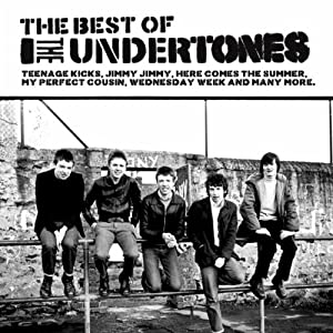 Freedb 470D341A - One Way Love [Bonus Track]  Musiche e video  di  The Undertones