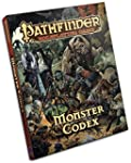 Pathfinder Roleplaying Game: Monster...