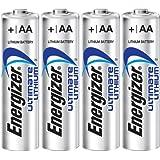 Energizer Pile Ultimate Lithium BL3 + 1 L91