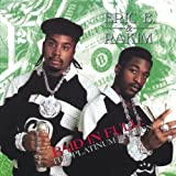 Eric B and Rakim Paid In Full: The Platinum Edition