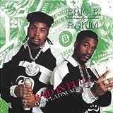 echange, troc Eric B & Rakim - Paid In Full - The Platinum Edition