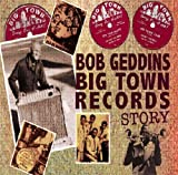 Bob Geddins Big Town Record St