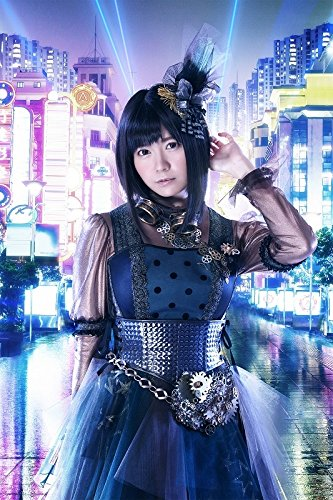 (仮)竹達彩奈3rdアルバム 完全限定盤(Blu-ray Diac付)