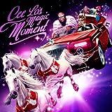 Cee Lo's Magic Moment CD, Original recording Edition by Cee Lo Green (2012) Audio CD