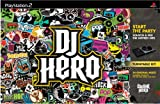 echange, troc PS2 DJ HERO BUNDLE [Import américain]