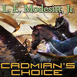 Cadmian's Choice Audiobook