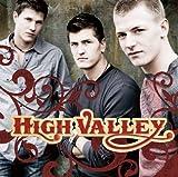 echange, troc High Valley - High Valley