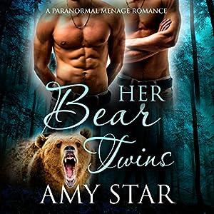 Her Bear Twins Audiobook