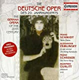 Die deutsche Oper des 20. Jahrhunderts (German Opera of the 20th Century)