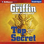 Top Secret: Clandestine Operations, Book 1 | W.E.B. Griffin,William E. Butterworth