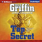Top Secret: Clandestine Operations, Book 1 | [W.E.B. Griffin, William E. Butterworth]