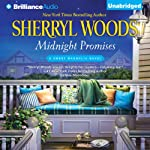 Midnight Promises: Sweet Magnolias, Book 8 (       UNABRIDGED) by Sherryl Woods Narrated by Janet Metzger