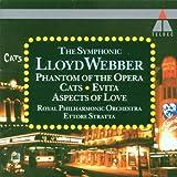 Symphonic Lloyd Webber ~ Lloyd Webber