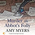 Murder in Abbot's Folly | Amy Myers