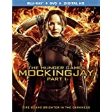 Jennifer Lawrence (Actor), Josh Hutcherson (Actor), Francis Lawrence (Director) | Format: Blu-ray   44 days in the top 100  (609)  Buy new:  $39.99  $19.99  27 used & new from $15.18