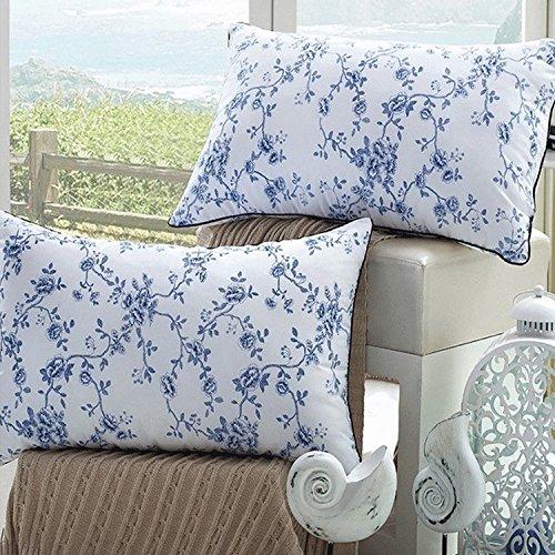 porcelaine-bleue-et-blanche-et-oreiller-oreiller-de-santss-confortable-meulage-impression-soins-plan