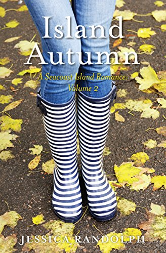 Island Autumn by Jessica Randolph ebook deal