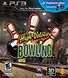 High Velocity Bowling - Move - Standard Edition