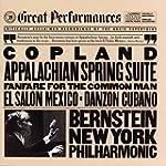 Copland: Appalachian Spring/Fanfare F...