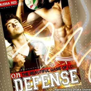 On Defense: The Beautiful Game of Love | [Audra Red]