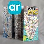 NYC Manhattan Street Maps - Guide nfl...
