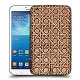 Amazon.co.jpHead Case Designs クラシック・アジアン オーガニック・パターン ハードバックケース Samsung Galaxy Tab 3 8.0