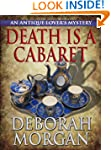 Death Is a Cabaret (The Antique Lover...