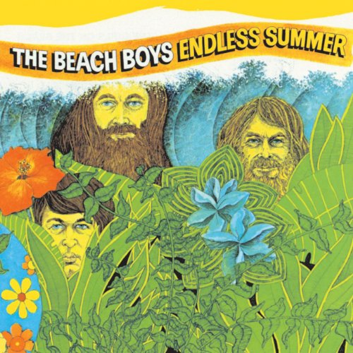 The Beach Boys - Endless Summer (Disc 1) - Zortam Music