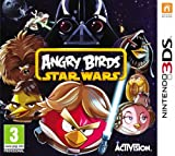 Cheapest Angry Birds Star Wars on Nintendo 3DS