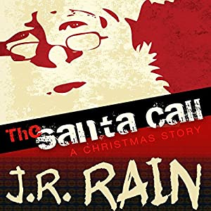 The Santa Call Audiobook