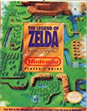 The Legend of Zelda: A Link to the Past Nintendo Player's Strategy Guide