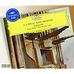 J.S. Bach: Toccata And Fugue In D Minor, BWV 565 - Toccata