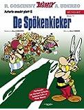 Asterix Mundart Plattdeutsch V: De Spökenkieker