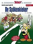 Asterix Mundart Plattdeutsch V: De Sp...