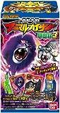 百獣大戦アニマルカイザー闘獣録3 BOX (食玩)