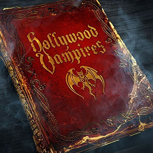 Hollywood Vampires [SHM-CD] by Hollywood Vampires (2015-09-11)