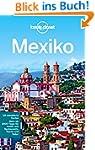 Lonely Planet Reisef�hrer Mexiko