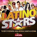 Latino Stars 2015 : The Best Of Reggeaton, Salsa, Merengue, Bachata & Kizomba
