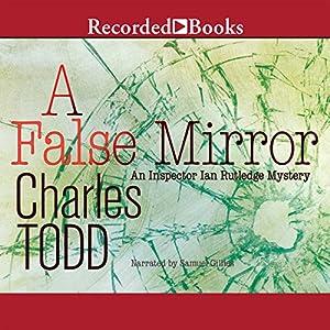 A False Mirror Audiobook