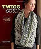 Twigg Stitch: A New Twist on Reversible Knitting